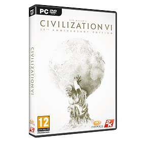 Civilization VI - 25th Anniversary Edition