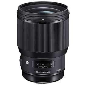 Sigma 85/1,4 DG HSM Art for Canon