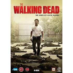 The Walking Dead - Säsong 6