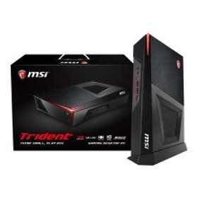 MSI Trident-007EU