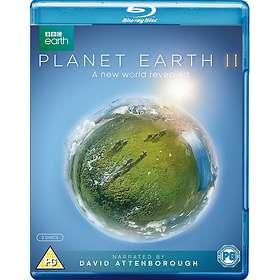 Planet Earth II (UK)