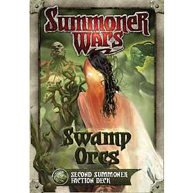 Plaid Hat Games Summoner Wars: Swamp Orcs (exp.)