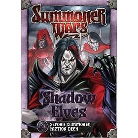 Plaid Hat Games Summoner Wars: Shadow Elves (exp.)
