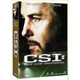 CSI Las Vegas - Säsong 8