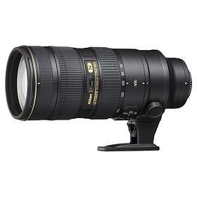 Nikon Nikkor AF-S 70-200/2,8 G IF-ED VR II