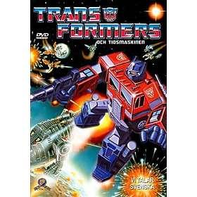 Transformers och Tidsmaskinen