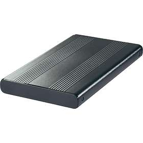 "Conrad Electronic 2.5"" SATA Hard Disk Casing USB (410378)"