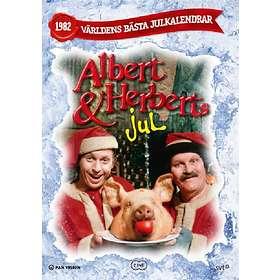 Albert & Herberts Jul
