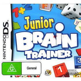 Nintendo DS-spel