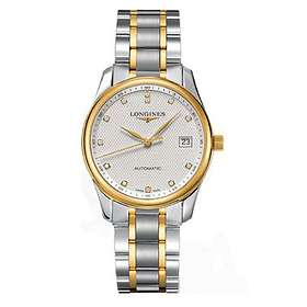 Longines Master Collection L2.518.5.77.7