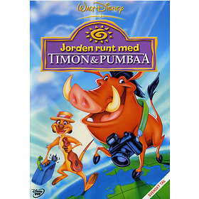 Timon & Pumba: Jorden runt