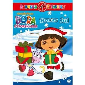 Dora Utforskaren: Doras Jul