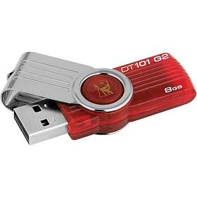 Kingston USB DataTraveler 101 G2 8GB