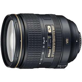 Nikon Nikkor AF-S 24-120/4,0 G ED VR