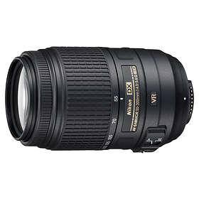 Nikon Nikkor AF-S DX 55-300/4,5-5,6 G ED VR