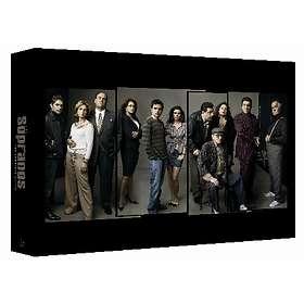 The Sopranos - Complete Box