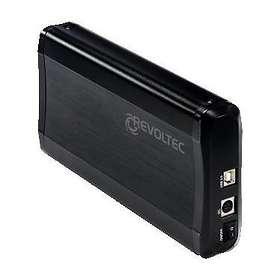 "Revoltec EX301 3,5"" SATA to USB 2.0"
