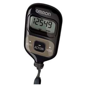 picture Sportline 345 Pedometer with Calorie Counter
