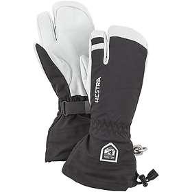 Hestra Army Leather Heli Ski 3-Finger (Unisex)