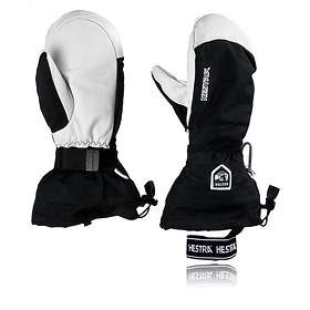Hestra Army Leather Heli Ski Mitten (Unisex)