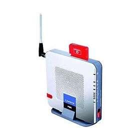 Cisco WRT54G3G