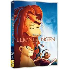 Lejonkungen - Diamond Edition