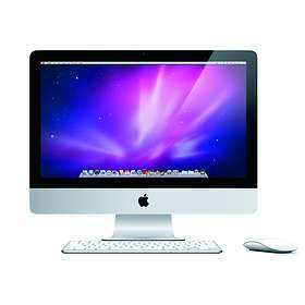 "Apple iMac (Swe) - 2.5GHz QC 4GB 500GB DVD±RW 21.5"""
