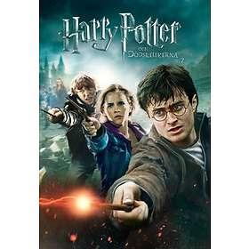 Harry Potter Och Dödsrelikerna - Del 2