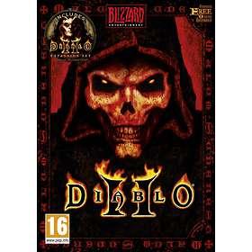 Diablo II - Gold Pack