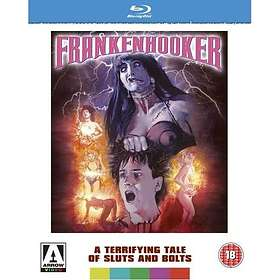 Frankenhooker (UK)