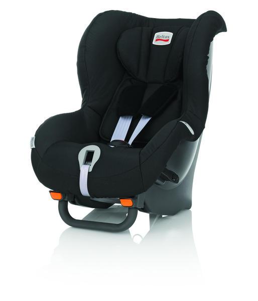 Britax Max Way Car Seat