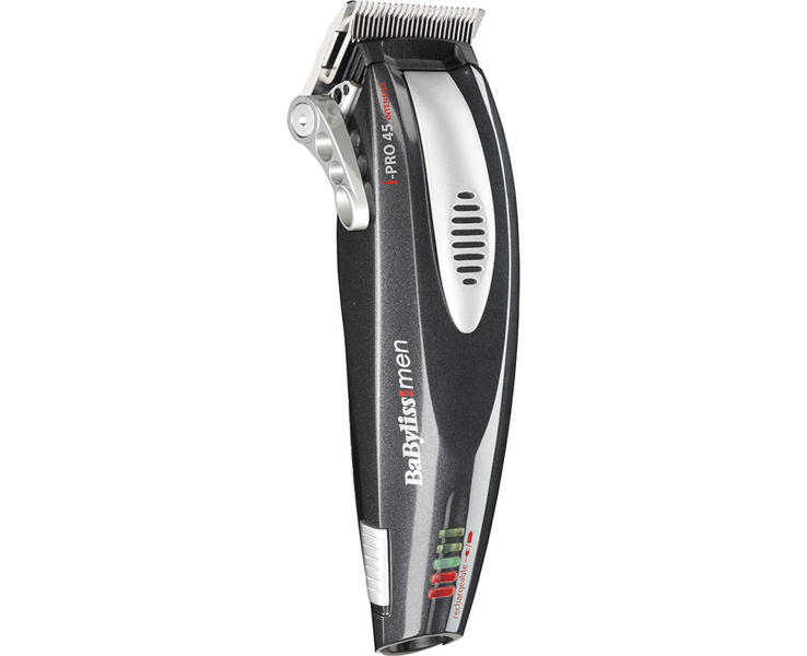 babyliss ipro 45 hair beard trimmer e960e price comparison find the best deals on pricespy. Black Bedroom Furniture Sets. Home Design Ideas