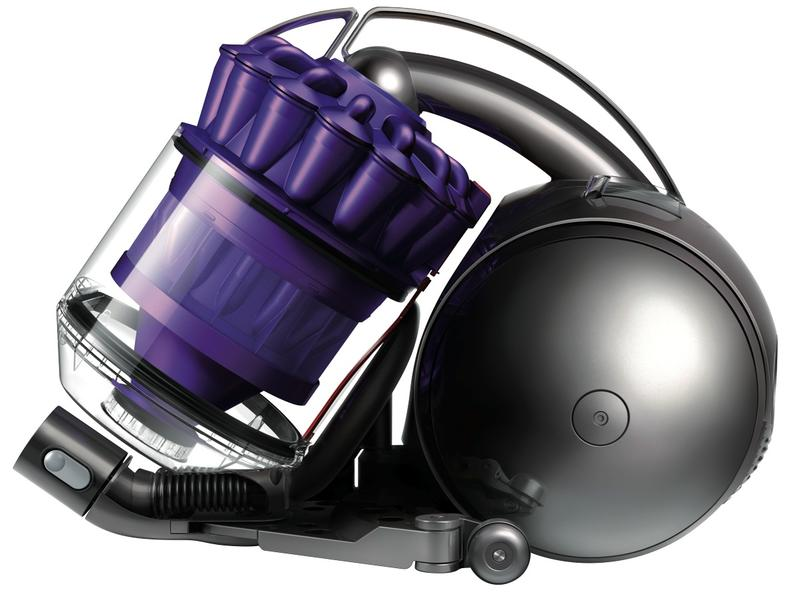 Dyson Dc 39 Animal Vacuum Cleaner Lowest Price Test