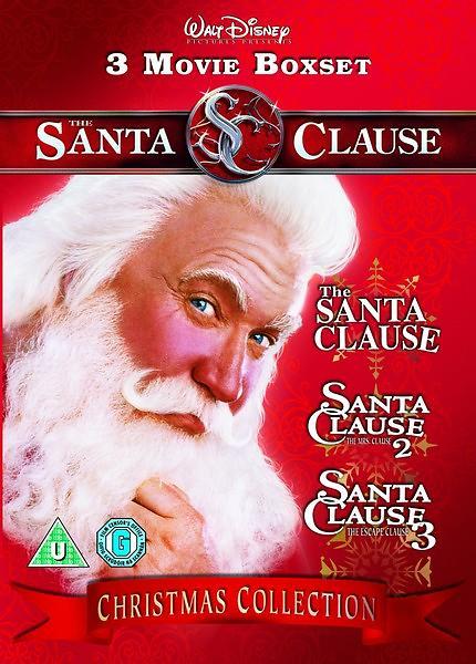 «Санта Клаус 3» — 2006