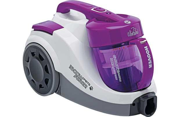 Product Details For Hoover Whirlwind TCW1610