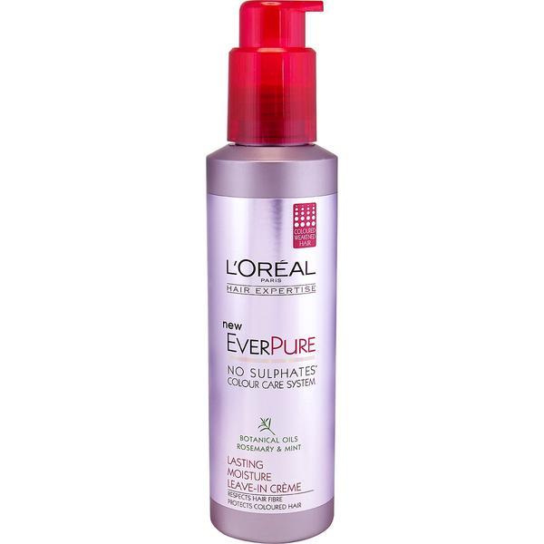 L'Oreal Everpure Lasting Moisture Leave-in Creme 150ml ...