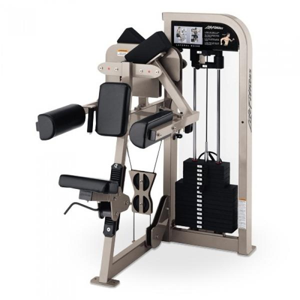 Life Fitness Treadmill History: Life Fitness PRO2 Lateral Raise Price Comparison
