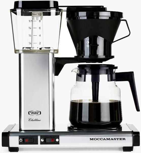 kaffebryggare retro