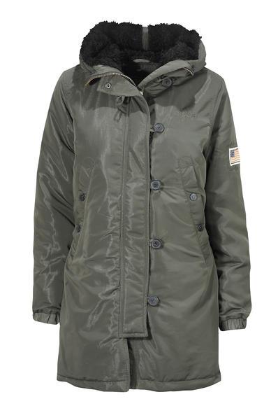 svea aspen jacket