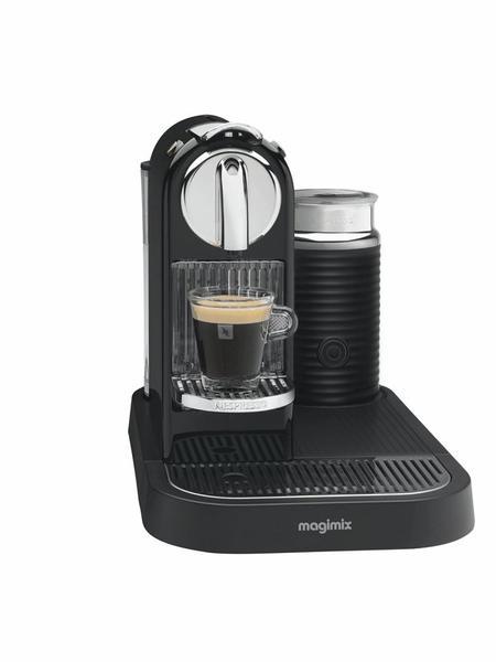 Magimix Nespresso M190 Citiz Amp Milk Price Comparison