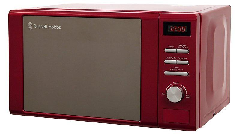 Russell Hobbs RHM2064R (Red) price comparison - Find the
