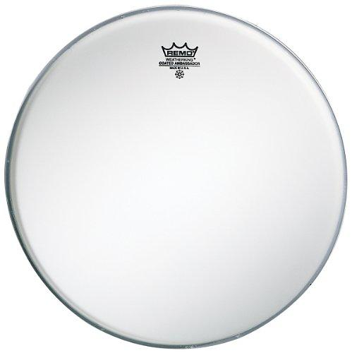 remo ambassador coated 18 drum head lowest price test and reviews. Black Bedroom Furniture Sets. Home Design Ideas