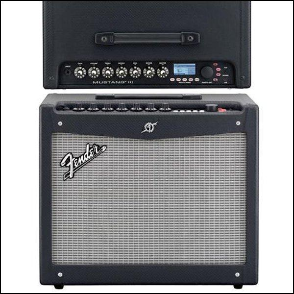 fender mustang iii v2 price comparison find the best deals on pricespy. Black Bedroom Furniture Sets. Home Design Ideas