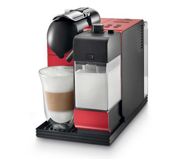 DeLonghi Nespresso Lattissima Plus EN 520 Price Comparison