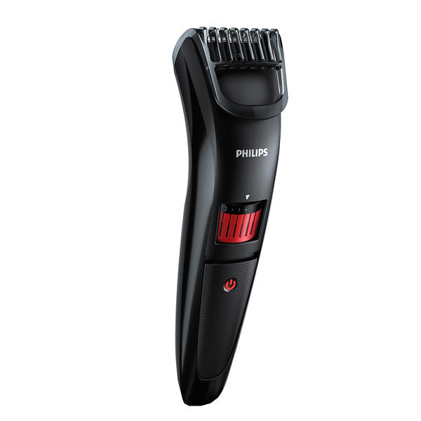 philips beard trimmer series 3000 qt4005 price comparison find the best deals on pricespy. Black Bedroom Furniture Sets. Home Design Ideas