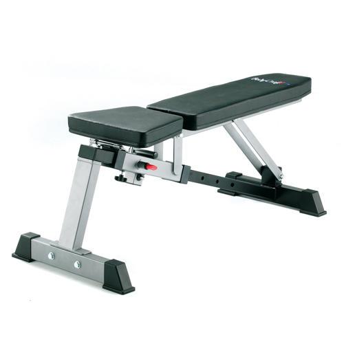 body craft flat incline decline bench f320 price