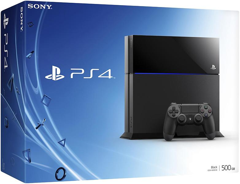 prisjakt playstation 4