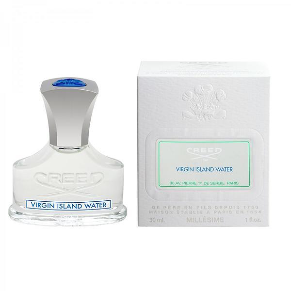 Perfume Like Creed Virgin Island Water