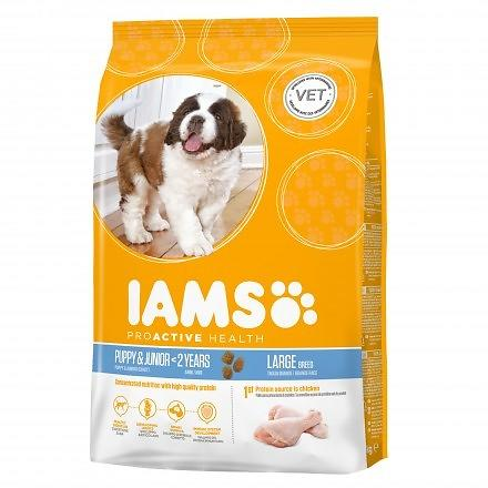 Iams Dog Food Price Comparison