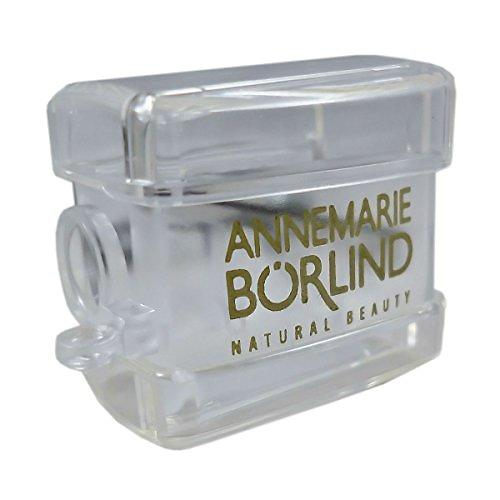 Annemarie borlind sharpener - accessory for make-up - lowest price, specs and reviews.